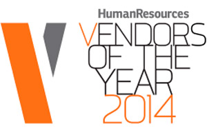 'HR Vendors of the Year 2014'