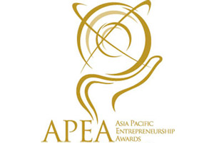 Asia Pacific Entrepreneurship Awards 2010
