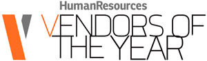 'HR Vendors of the Year 2012'