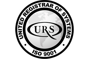 ISO 9001:2008 by UKAS